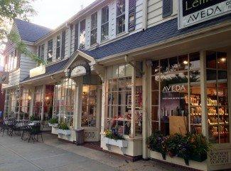 boutiques cape cod